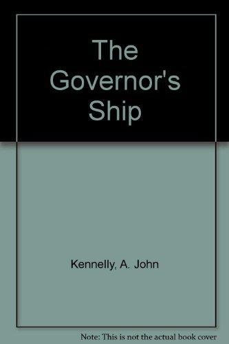 9780964983700: The Governor's Ship