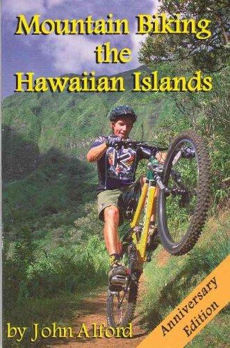 9780964984332: Mountain Biking the Hawaiian Islands