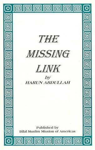 9780964987807: The Missing Link