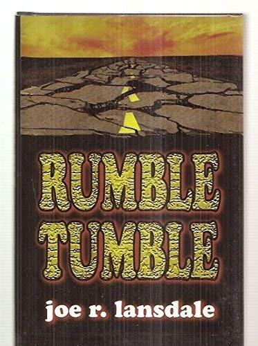 9780964989092: Rumble Tumble (US LIMITED SIGNED)