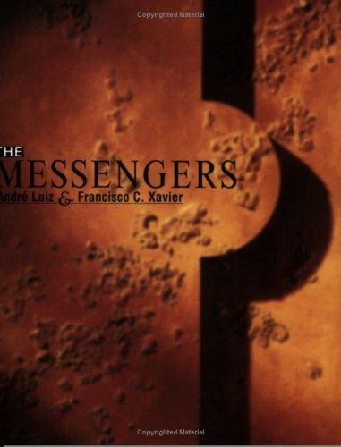 The Messengers: Francisco C. Xavier