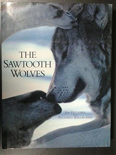 9780964991507: Sawtooth Wolves