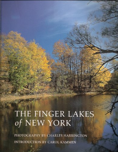 The Finger Lakes of New York