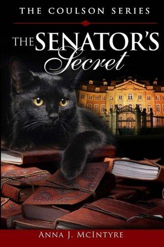 9780964995666: The Senator's Secret (The Coulson Series) (Volume 2)