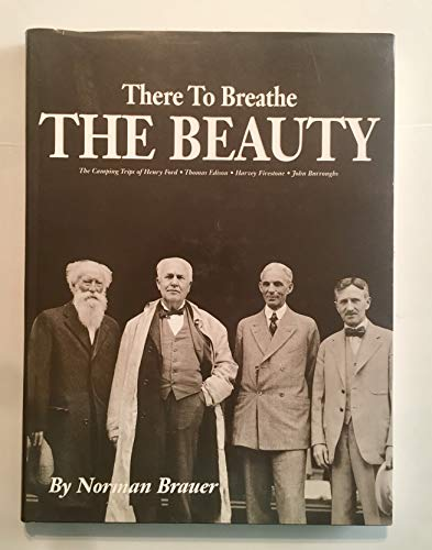 9780964999602: There to Breathe the Beauty
