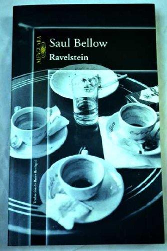 9780965000093: Ravelstein