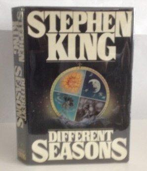 9780965000543: Different Seasons