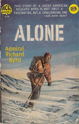 Alone: Admiral Richard E.