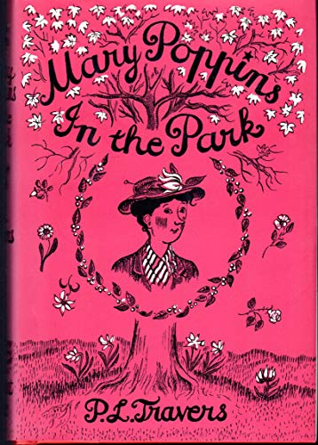 9780965001670: Mary Poppins in the Park