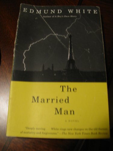 9780965001984: THE MARRIED MAN - CHATTO AND WINDUS