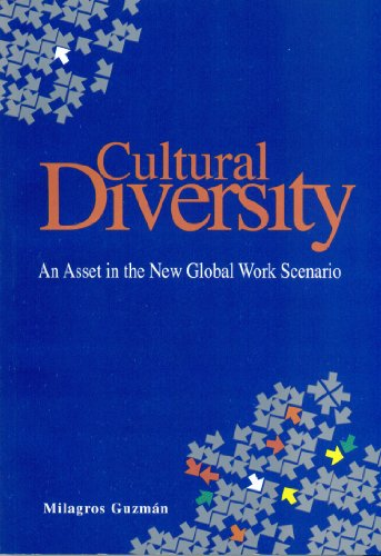 9780965002349: Cultural Diversity: An Asset in the New Global Work Scenario