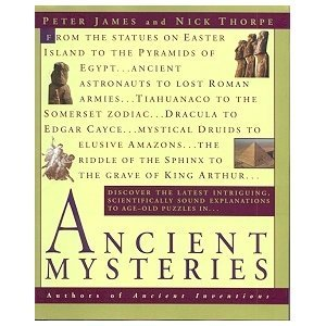 9780965002745: ANCIENT MYSTERIES