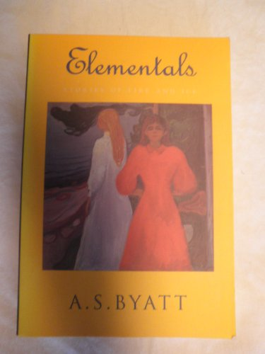 9780965003131: Elementals [Paperback] by