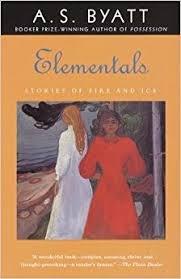 9780965003131: Elementals