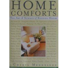 9780965004022: Home Comforts