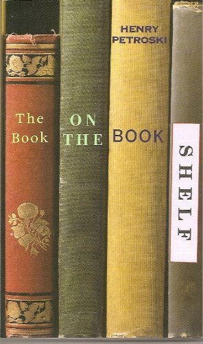 9780965004558: THE BOOK ON THE BOOKSHELF