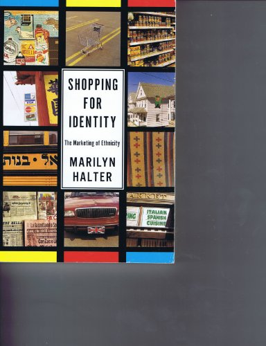 9780965005838: Shopping for Identity: The Marketing of Ethnicity