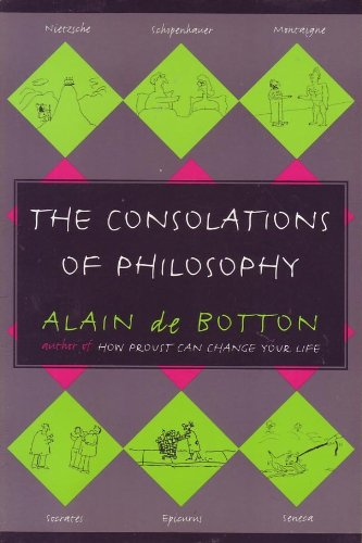 9780965006002: Consolations of Philosophy