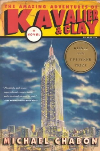 9780965007030: The Amazing Adventures of Kavalier & Clay