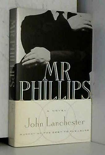 9780965007665: Title: Mr Phillips