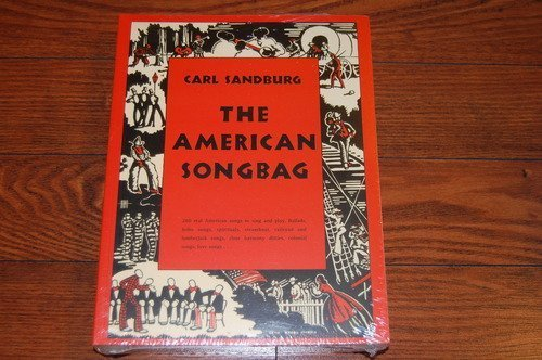 9780965008044: The American Songbag