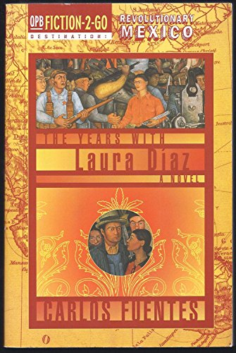 9780965008617: The Years with Laura Diaz