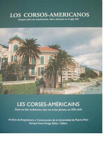 9780965009461: Los Corsos-Americanos