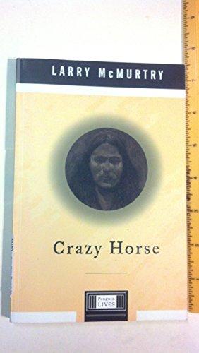 9780965014700: Crazy Horse (Penguin Lives)