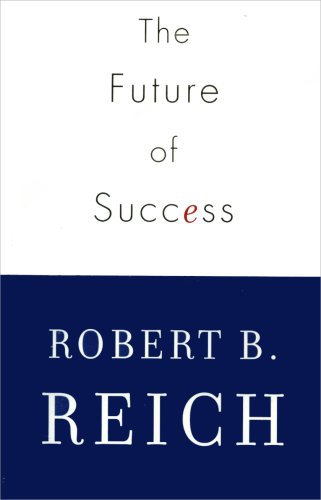 9780965015318: The Future of Success