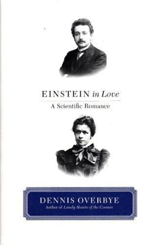 9780965016322: Einstein in Love: a Scientific Romance