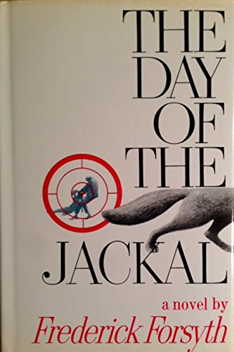 9780965018302: The Day of the Jackal