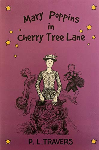 9780965018357: Mary Poppins in Cherry Tree Lane