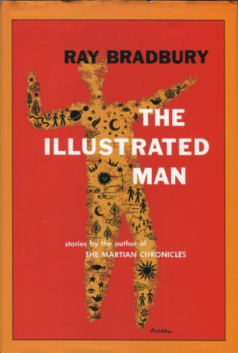 9780965020466: The Illustrated Man Edition: reprint