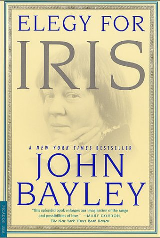 9780965020510: Elegy for Iris