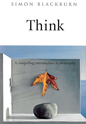 9780965025331: Think: A Compelling Introduction to Philosophy