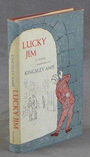 9780965025560: Lucky Jim