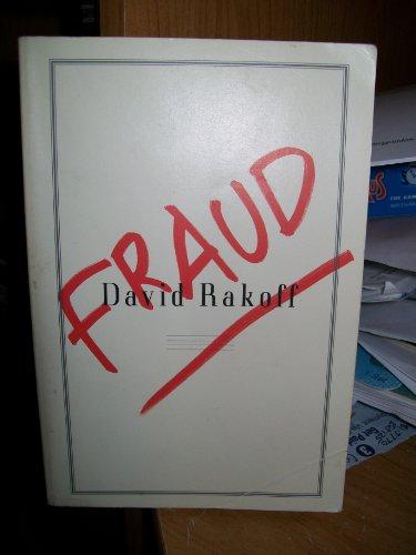9780965025621: Fraud