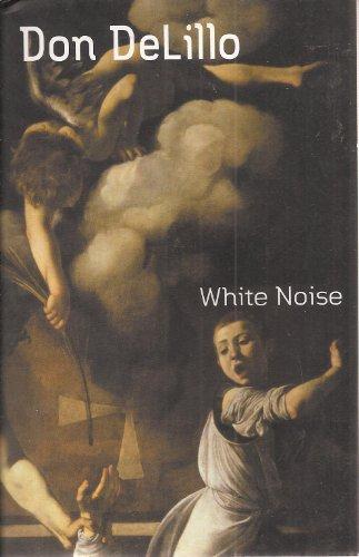 9780965025928: White noise