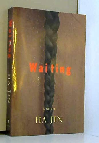 9780965026239: Waiting (Paperback) 1999 Pantheon Edition: reprint