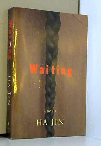 9780965026239: Waiting (Paperback) 1999 Pantheon