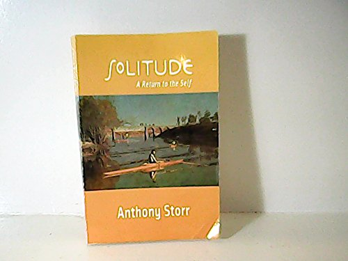 9780965027649: Solitude: A return to the self