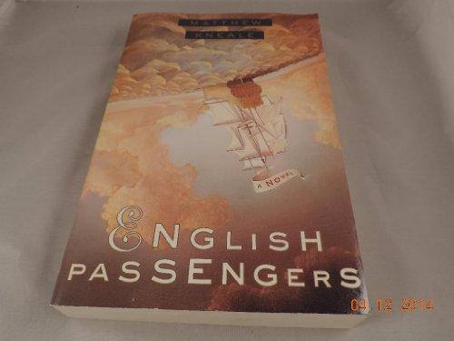 9780965029391: English Passengers