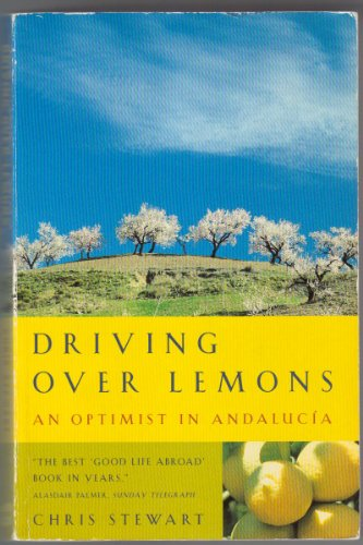 9780965030366: Driving Over Lemons