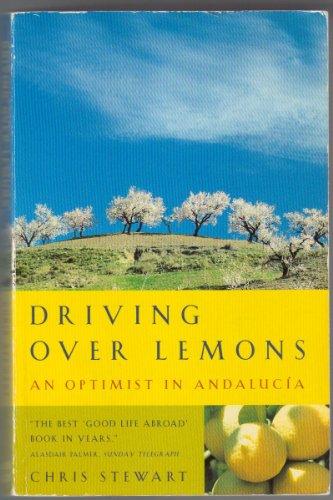 9780965030366: Driving Over Lemons