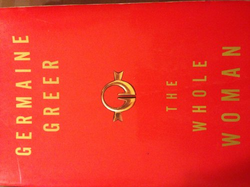 Whole Woman (0965030377) by Germaine Greer