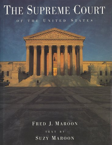 9780965030809: Supreme Court of the United States