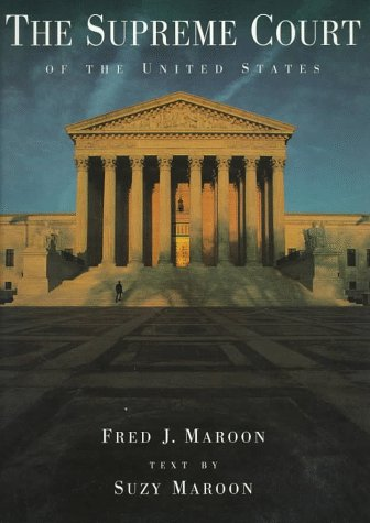 9780965030816: The Supreme Court of the United States
