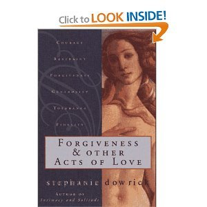 9780965030892: Forgiveness and Other Acts of Love
