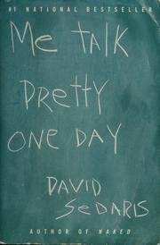 9780965031134: Me Talk Pretty One Day