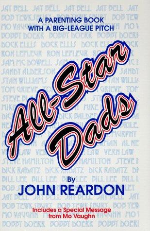 All-Star Dads: Reardon, John; Reardon, Josie